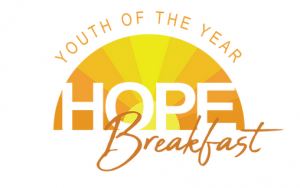 Youth of the Year Hope Breakfast @ DoubleTree by Hilton Greeley Lincoln Park | Greeley | Colorado | United States