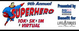Super Hero Run @ Family Fun Plex | Greeley | Colorado | United States