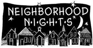 Neighborhood Nights: Rango @ East Memorial Park   Greeley   Colorado   United States