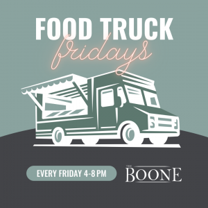 Food Truck Friday @ The Apartments At Maddie @ The Boone Food Truck Court   Greeley   Colorado   United States