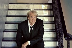 John Tesh: Songs and Stories from the Grand Piano @ Union Colony Civic Center   Greeley   Colorado   United States